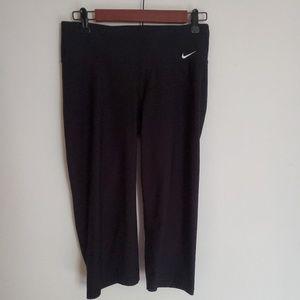 Nike Capris Dri Fit